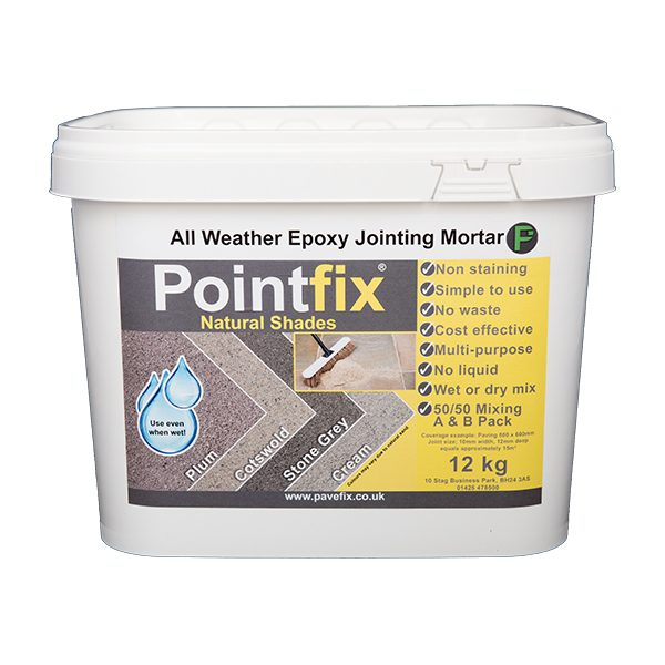 Product photo of Pointfix Natural Shades